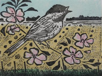 Janet Bourgeau - Morning song
