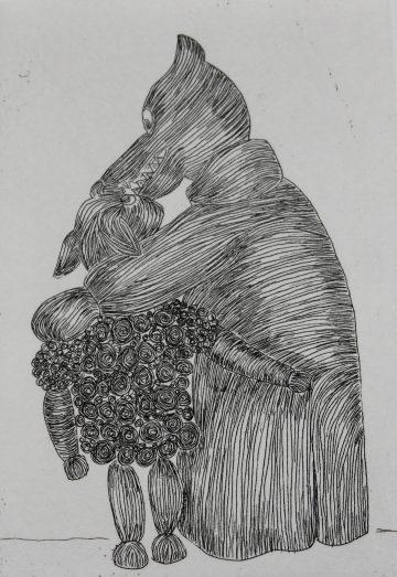 Maïté Martinez - Affinités