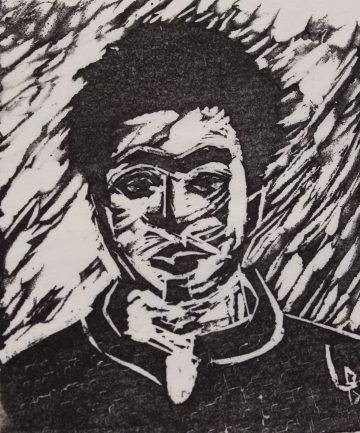 Louis Brien - Le fils de Frida Kahlo