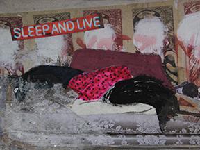 Patricia Clerckx - Sleep and live