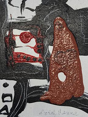Lionel Venne - Figure mystérieuse