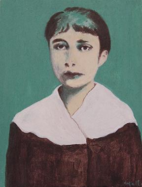 Mélanie Lefebvre - Camille