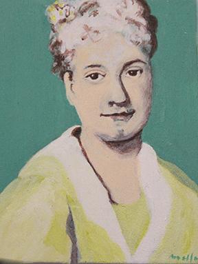 Mélanie Lefebre - Rosalba