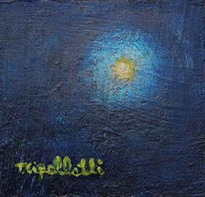 Terry Cipelletti - Pleine lune 2