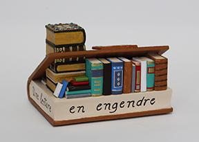 Hélène Plante - Une lecture en engendre une autre