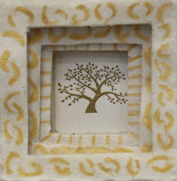 Nicole Bonnemain - L'arbre