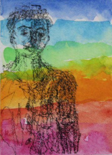 Céline Boucher - Le monde mis en lumière