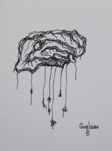 Guylaine Baril - Le fil des émotions