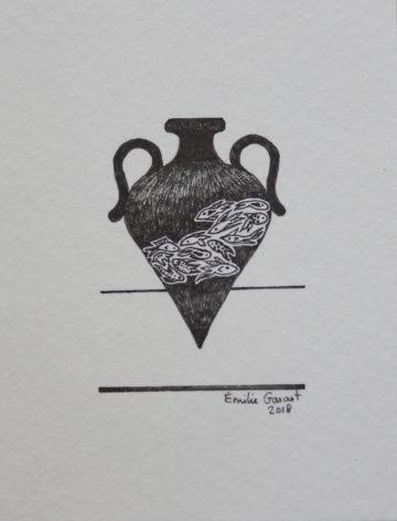 Émilie Garant - Vase sacré 5